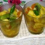Bomba witaminowa z mango