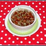 Salsa pomidorowa z...