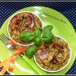 Ryz curry z cukinia i boc...