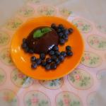 czekoladowa pianka z mlek...