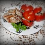 pomidory faszerowane kasz...