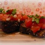 grzanki z pomidorami (bru...