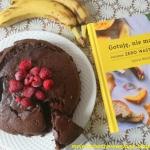 Brownie bananowe  oraz ku...