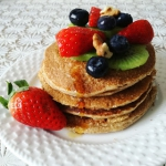 Pancakes orkiszowe - orki...