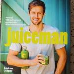 Juiceman  - recenzja...