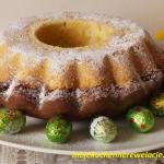Ekspresowa Babka Wielkano...