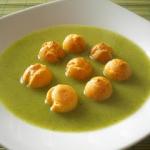 Zupa brokulowa - szybka, ...