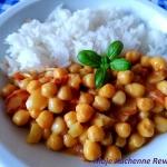 Wegańskie curry z...