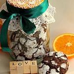 Ciasteczka pełne...