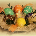 Wielkanocne zyczenia