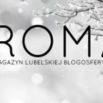 Magazyn AROMAT - premiera...