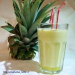 Ananasy z naszej klasy...