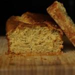 Kiwi bread / Chlebek z...