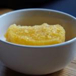 Sorbet z mango i owocow l...