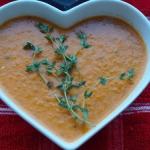 Zupa z pieczonych...