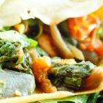 Smak Indii: Naleśniki z...