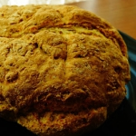Smak UK: Irish soda bread...