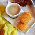 Muffinki z maki ryzowej -...