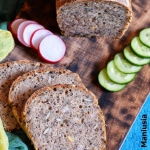 Chleb pszenno-orkiszowy n...