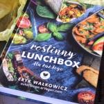 Roślinny lunchbox dla...