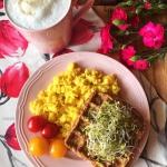 Śniadanie - niski...