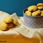 Ciasteczka z bazylią