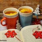 Herbata na zimowe wieczor...