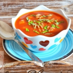 Moja zupa pomidorowa