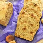 Chleb z figą i morelą