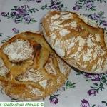 Chleb na zaczynie Pollish