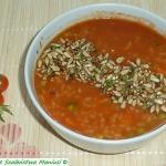 Pikantna zupa pomidorowa ...