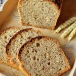 Chleb pszenno żytni na...
