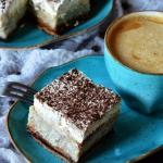 Ciasto kawowe na zimno