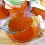 pyszny, latwy sos pomidor...
