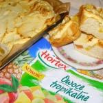 ciasto drozdzowo-serowe z...
