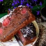 łatwe, smaczne ciasto...