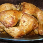 uda kurczaka z curry piec...