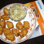 Fish Nuggets;Airfryer...