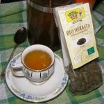 bio herbata zielona...