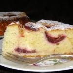 latwe,smaczne ciasto sero...