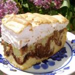 pyszne, łatwe ciasto...