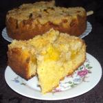 ciasto pomarańczowe z...
