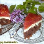 łatwe,tanie ciasto z...