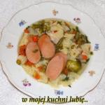 jarzynowa zupa z...
