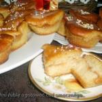 muffinki jak  grzane wink...