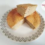 Ciasto z soczewicy