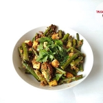 Tofu naturalne z szparaga...