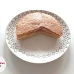 Ciasto ryżowe z dżemem...