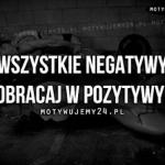 Motywacja w słowach #70