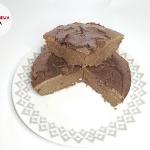 Brownie fasolowe z...